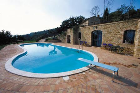 Ő offerta piscine interrate Busatta Civetta vendita Piscine